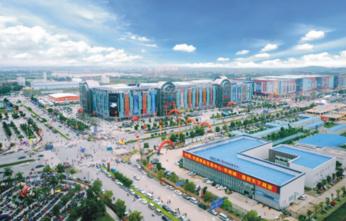 南宁综合保税电子产业园