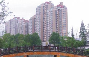 武汉花园小区