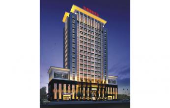 郑州泓嘉国际酒店
