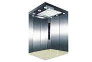 型号GL-ZH09乘客电梯