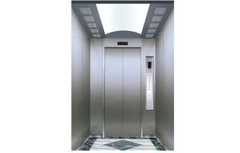 广东乘客电梯