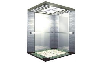 广西乘客电梯