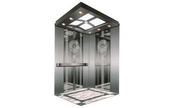 型号GL-ZH10(标配stanard)乘客电梯