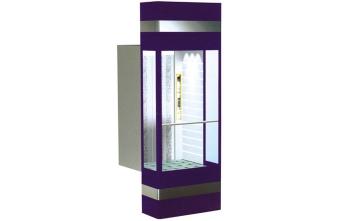 广西方形观光电梯