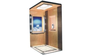 别墅电梯GL-BT01