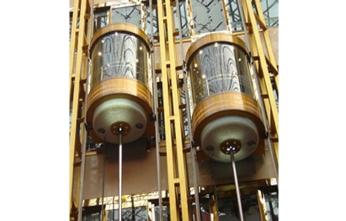 广东液压电梯